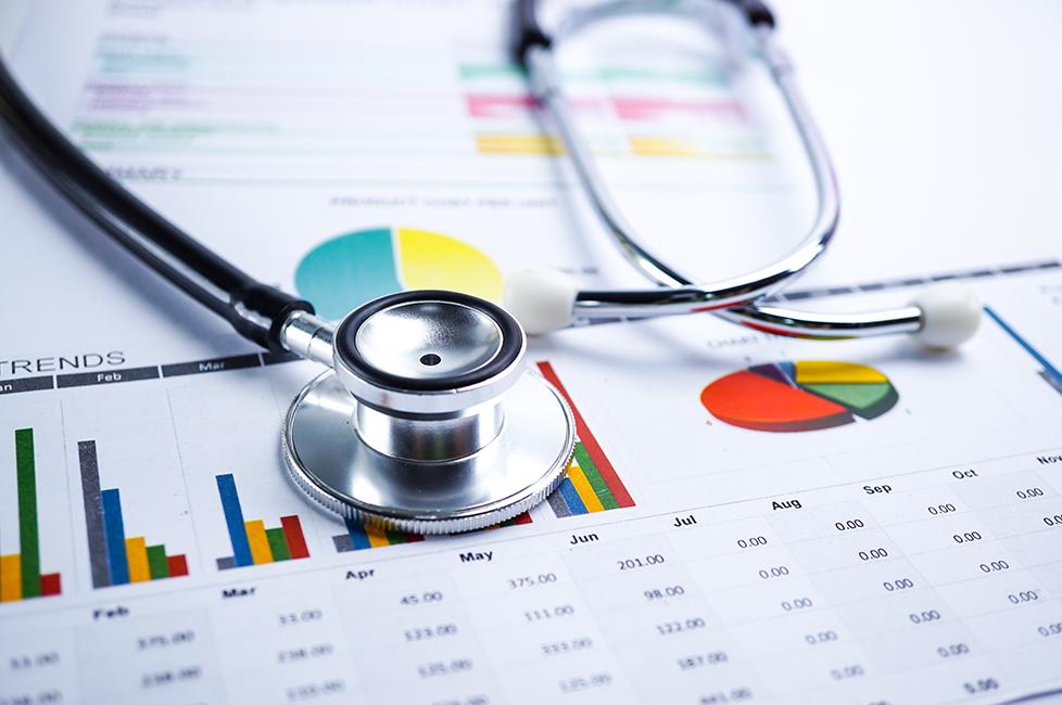 医療クリニック向け 検査結果表示システム